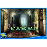 Haunted Halls: Green Hills Sanitarium Win (Electronic Software Download Version)