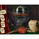 Haunted Legends: The Queen Of Spades Win (Electronic Software Download Version)