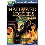 Hallowed Legends: Samhain Win (Electronic Software Download Version)