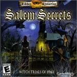 Hidden Mysteries: Salem Secrets Win (Electronic Software Download Version)