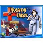 Hospital Haste Win (Electronic Software Download Version)