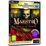 Maestro: Music Of Death Win (Electronic Software Download Version)