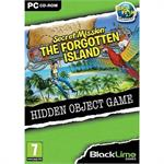 Big Fish Games Secret Mission: The Forgotten Island Win (Electronic Software Download Version) ONSNENSMFGIS-ESD