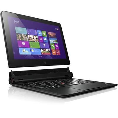 Lenovo ThinkPad Helix 3702 Intel Core i7-3667U Dual-Core 2.0GHz Ultrabook Convertible - 8GB RAM, 180GB SSD, 11.6