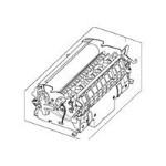 ( 115 V ) - web oiler fuser kit - for C760, 760dn, 760dtn, 760n, 760tn, 762, 762dn, 762dtn, 762n, 762tn