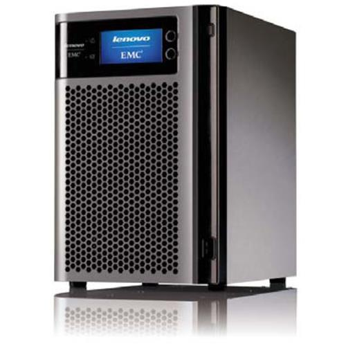 Lenovo EMC px6-300d Diskless  6-Bay Network Storage Server