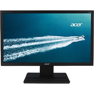 Acer V206HQL Abd - LED monitor - 20