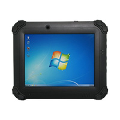 DT Research Mobile Rugged Tablet DT398C-SR - tablet - Windows Embedded Standard 7 - 64 GB - 9.7