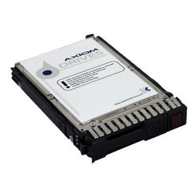 hard drive - 900 GB - SAS-2