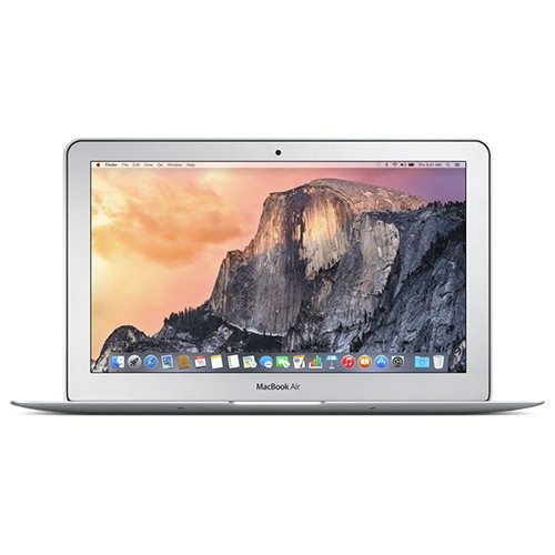 "Apple 11.6"" MacBook Air dual-core Intel Core i5 1.3GHz (4th Geneneration Haswell processor), Turbo Boost up to 2.6GHz, 4GB RAM, 128GB Flash Storage, Intel"