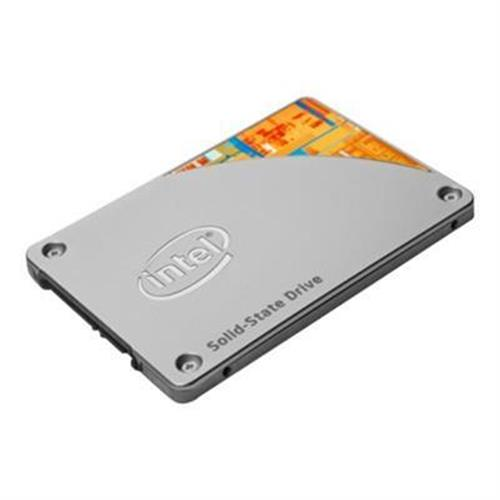 Intel Solid-State Drive 530 Series - solid state drive - 180 GB - SATA 6Gb/s
