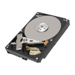 "Toshiba Storage DT01ACA200 - Hard drive - 2 TB - internal - 3.5"" - SATA 6Gb/s - 7200 rpm - buffer: 64 MB HDKPC09"