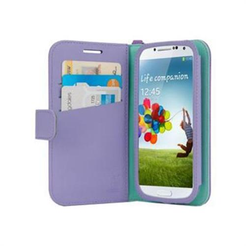 Belkin Sartorial Wristlet - protective case for cellular phone