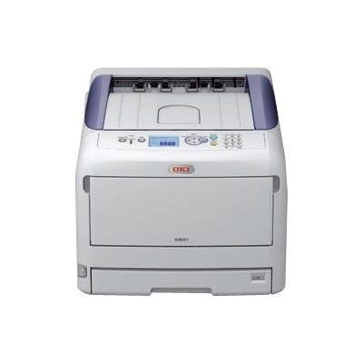Oki C831n - printer - color - LED (62441001)