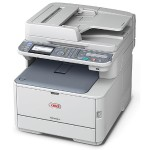 MC362w Color Multifunction Printer