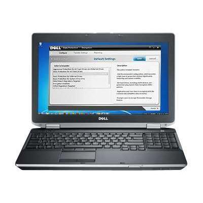 Dell Latitude E6530 Intel Core i7 3540M 3GHz Notebook - 4GB RAM, 500GB HDD, 15.6