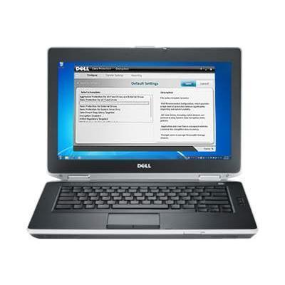 Dell Latitude E6430 Intel Core i5 3230M 2.6GHz Notebook - 4GB RAM, 320GB HDD, 14