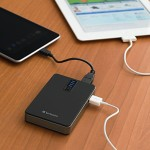 Dual USB Power Pack (5200mAh)