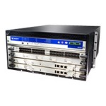 MX-series MX240 - Router - ATM, Frame Relay, TDM - rack-mountable