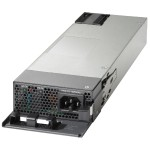 Power supply (plug-in module) - AC 100-240 V - 1025 Watt - FRU - for Catalyst 2960XR-24, 2960XR-48