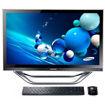 Samsung ATIV One 7 700A7D - Core i7 3770T 2.5 GHz - Monitor : LED 27