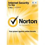 Norton Internet Security 2013 Mac (Electronic Software Download Version)