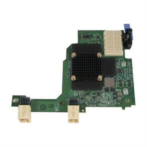 IBM QLogic 10Gb Virtual Fabric Adapter - network adapter