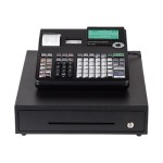 PCR-T2300 - Cash register - silver