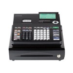 PCR-T500 - Cash register - silver