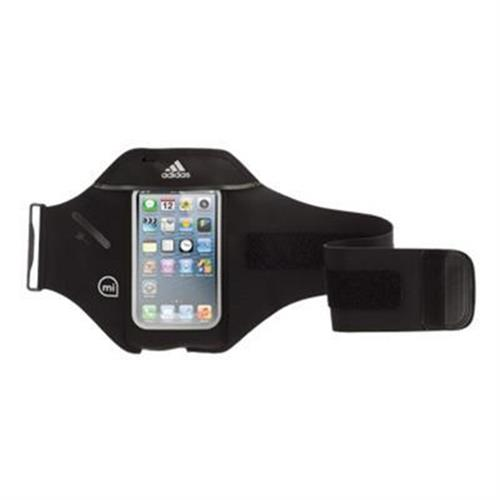 Griffin adidas miCoach Armband - arm pack for cellular phone / digital player