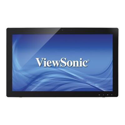ViewSonicTD2740 - LED monitor - 27
