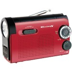 WeatherX AM/FM Weather Band Radio