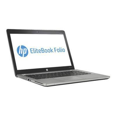 HP Smart Buy EliteBook Folio 9470m Intel Core i5-3337U Dual-Core 1.80GHz Ultrabook - 4GB RAM, 500GB HDD, 14.0