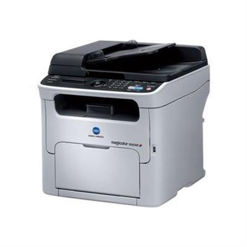 Konica Minolta Minolta magicolor 1690MF - multifunction printer ( color )