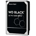 Black 750GB Performance Mobile Hard Disk Drive - 7200 RPM SATA 6 Gb/s 16MB Cache 2.5 Inch