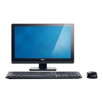 Dell OptiPlex 3011 Intel Core i3 3220 3.3GHz All-In-One PC - 4GB RAM, 500GB HDD, 20