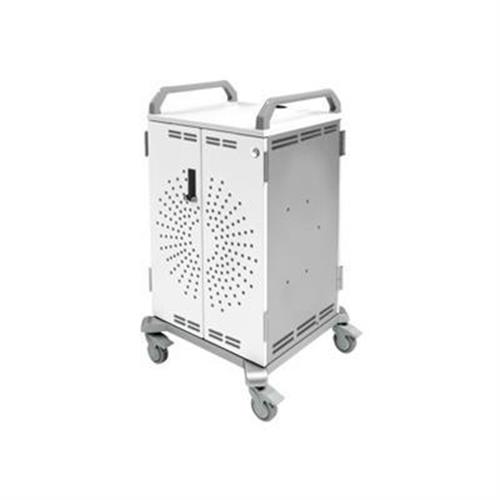Anthro Corp Chromebook Charging Cart - cart