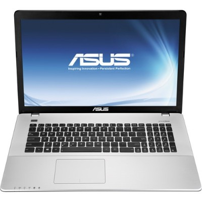 ASUS X750JA Intel Core i7-4700HQ 2.4GHz Notebook Computer - 8GB RAM, 1TB HDD, 17.3