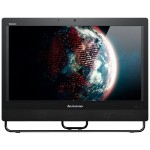 "ThinkCentre M93z 10AC - All-in-one - 1 x Core i5 4570S / 2.9 GHz - RAM 4 GB - HDD 500 GB - DVD-Writer - HD Graphics 4600 - GigE - WLAN: 802.11b/g/n, Bluetooth 4.0 - Win 7 Pro 64-bit (includes Win 8 Pro 64-bit License) - vPro - monitor: LED 23"" 1920 x 1080"