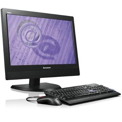 LenovoThinkCentre M93z 10AF - Core i5 4570S 2.9 GHz - 4 GB - 500 GB - LED 23