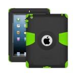 Kraken A.M.S. Case for Apple iPad 2/3/4 - Trident Green