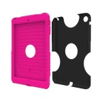 Aegis Case for Apple iPad Mini - Pink