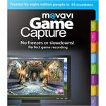 Movavi Game Capture 4 Business Edition MGC4BE-ESD