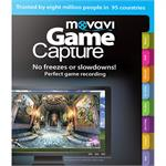 Movavi Game Capture 4 Personal Edition MGC4PE-ESD