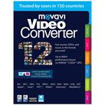 Movavi Video Converter 12 Personal Edition MVC12PE-ESD