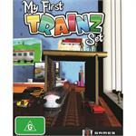 N3V Games My First Trainz Set MYFIRSTTSET-ESD