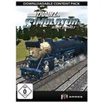 Trainz DLC - Blue Comet