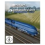 Trainz DLC - Coronation Scot