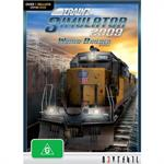 N3V Games Trainz Simulator 2009: World Builder Edition TSIM2009WORLDED-ESD