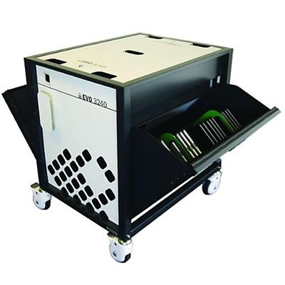 Lock'n'ChargeLock 'n' Charge EVO40 Tablet Cart(LNC4000)